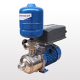 Horizontal Multi-Stage Centrifugal Pump