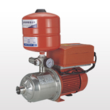 Horizontal Mulit-Stage Centrifugal Pump